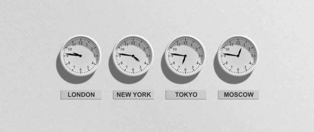 Cover image for Optimizing moment-timezone using webpack