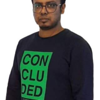 Rejwanul Hoq profile picture