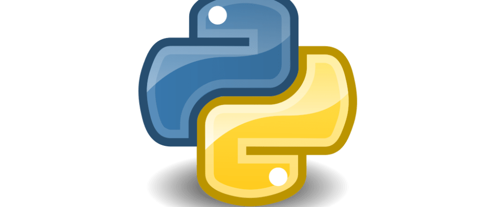 Cover image for Setting up a python virtual environment on Windows