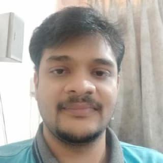 BhargavMantha profile picture