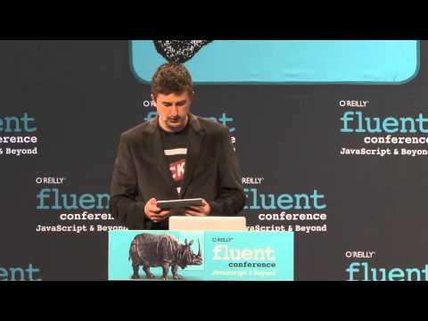 """Fluent 2013: Mike Hostetler, """"Remote Working Works!"""""""