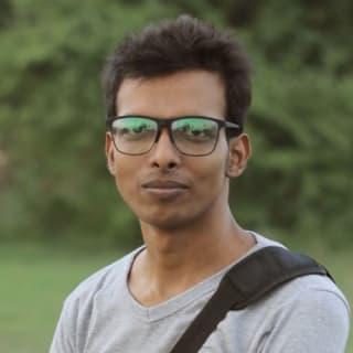 santosh profile