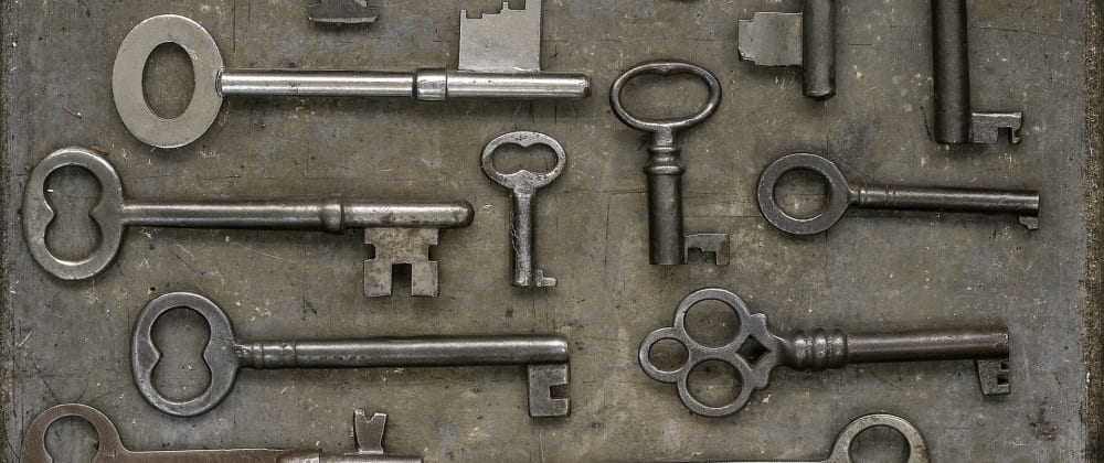 Cover image for The significance of React keys - a visual explanation