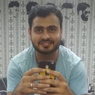 Mohammed Samgan Khan profile picture
