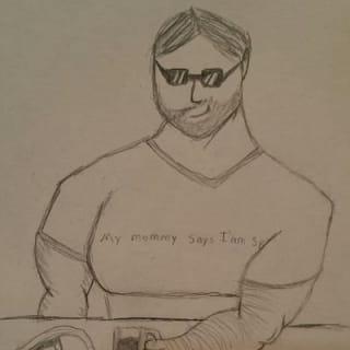 Mike Johnston profile picture