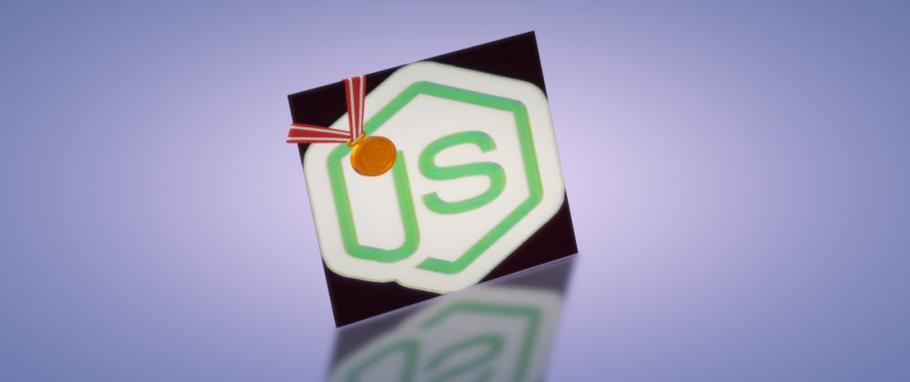 Cover image for On Winning the Node Badge
