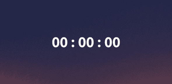 how to create a clock using javascript 2
