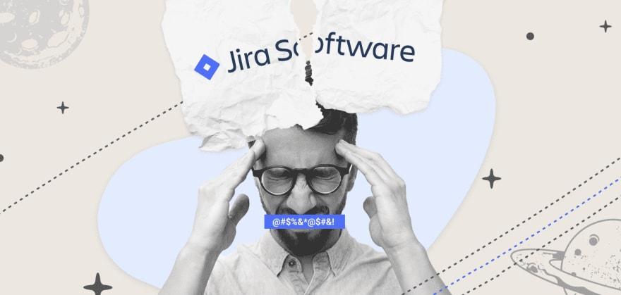 Jira is broken