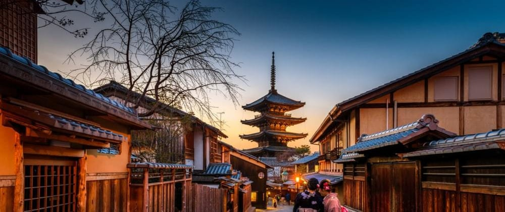 Cover image for Remote work opportunities in Japan