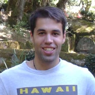 Pedro Samuel profile picture