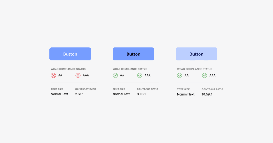 LiveChat accessibility improved buttons