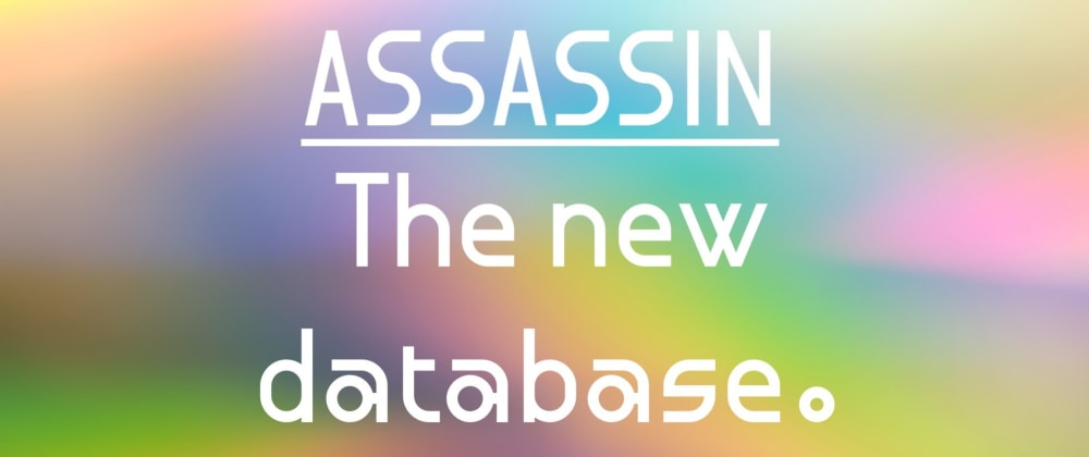 Cover image for Assassin ⚡️ - An open source, free database for killing slow webpages
