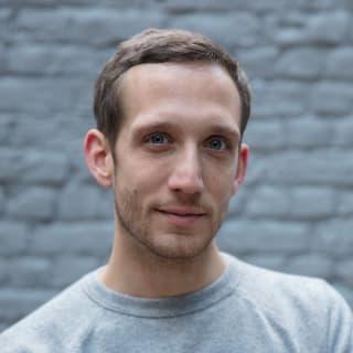 Olivier Deknop profile picture