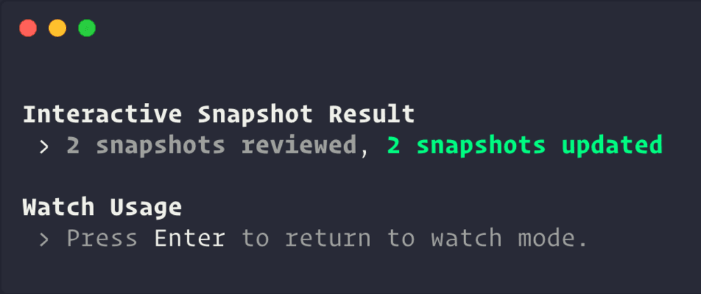 Cover image for Jest Snapshot Testing: a blessing or a curse?