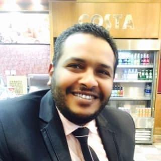 Abdullah Ali profile picture