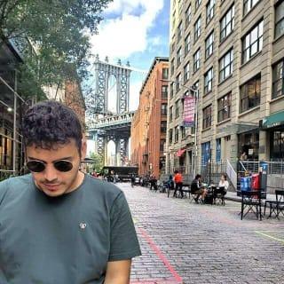 Jorge Tovar profile picture