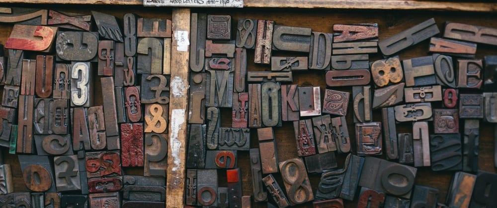 Cover image for Simplifiez vous les fonts sous Xamarin.Forms
