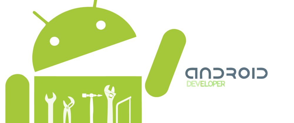Cover image for What I've learned in my first year as an Android developer. Part I