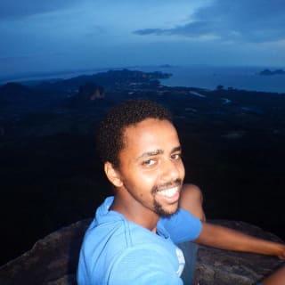 Walid Haji profile picture