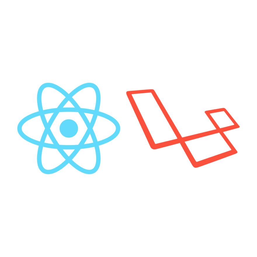 Setup React + Laravel without laravel mix - DEV Community 👩 💻👨 💻