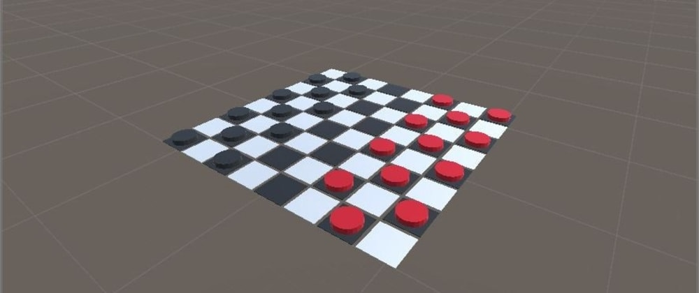 Cover image for How to Create a Checkers Board Game in AR in 15 Minutes or Less [Tutorial]