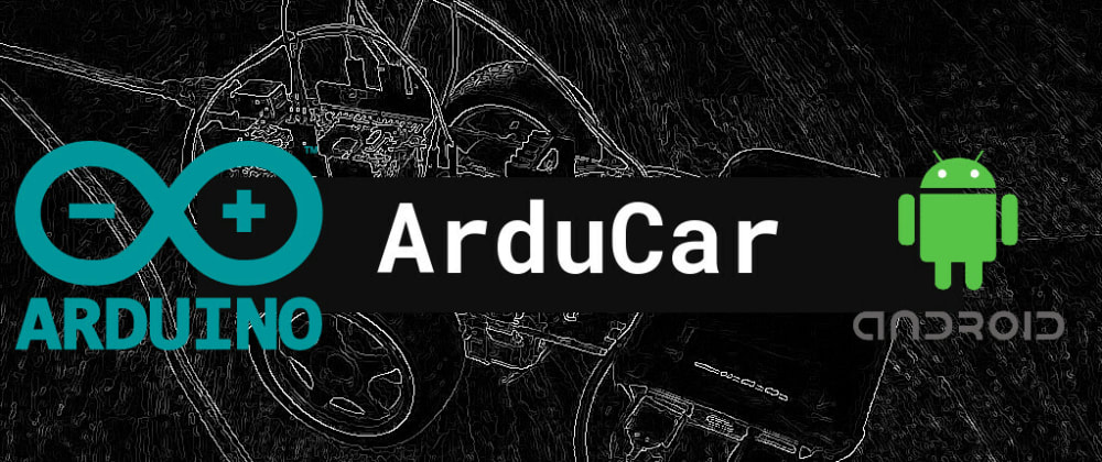 Cover image for How to Build your own RC Car with Arduino - ArduCar