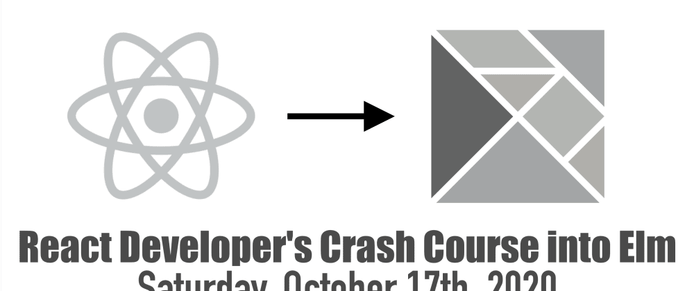 Cover image for React Developer's Crash Course into Elm