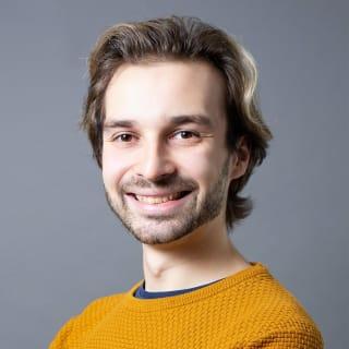 Loïc Poullain profile picture