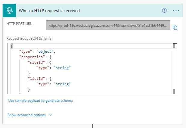 HTTP Trigger