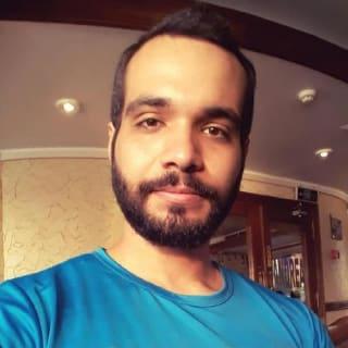 Ebrahim Batran profile picture