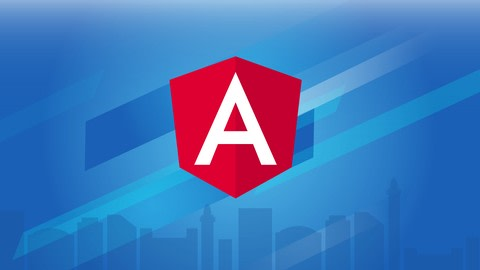 Angular - The Complete Guide (2021 Edition) Image