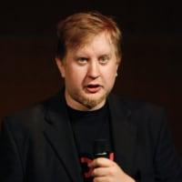 Juha-Matti Santala profile image