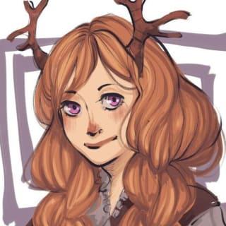 Liudmila(Jade) K profile picture