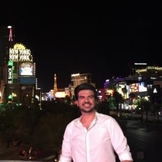 Mustafa Ozcan profile picture