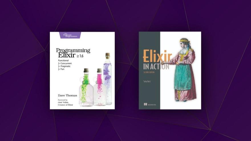 Programming Elixir, Elixir in Action