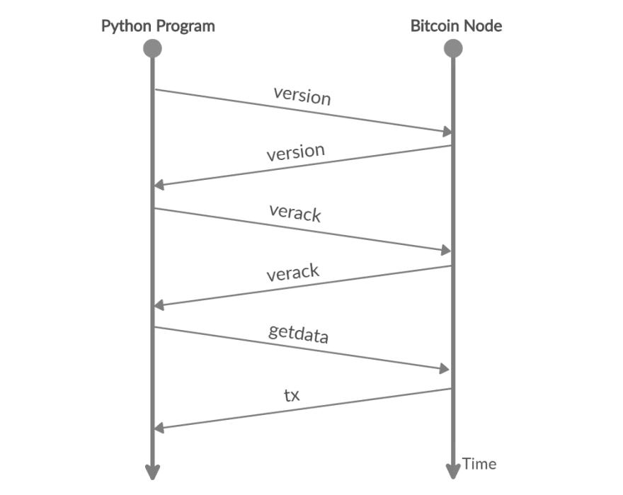 bitcoin protocol explained