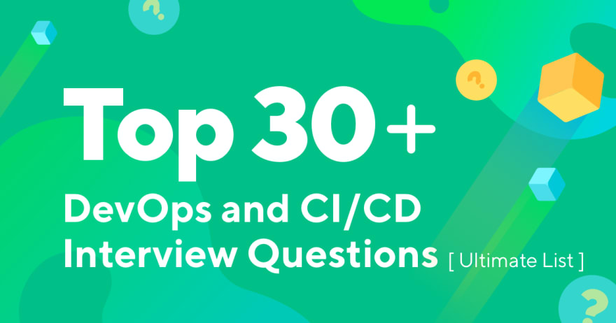 DevOps Interview Question