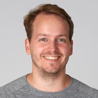 Robin Heggelund Hansen profile picture