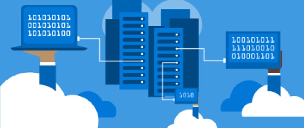 Cover image for Alojamiento de un sitio web estático con Azure Web App