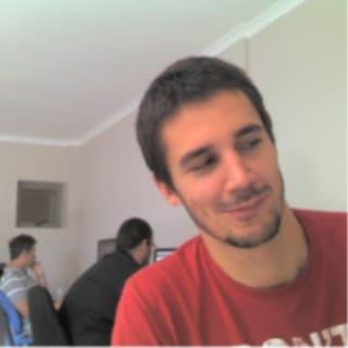 JPThorne profile picture