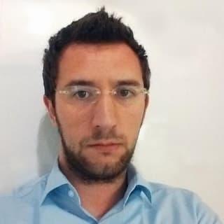 Nicola Beghin profile picture