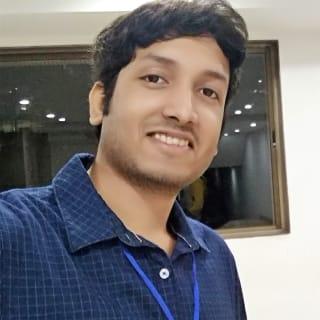 Aritra Mukherjee profile picture