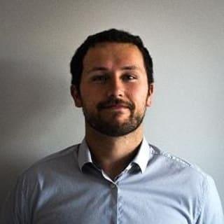 Jon Barker profile picture