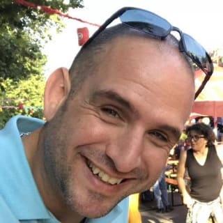Robin Huiser profile picture