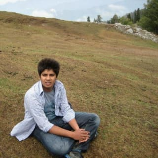 Mobeen Ashraf profile picture