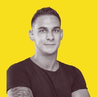 Dávid Lévai profile picture