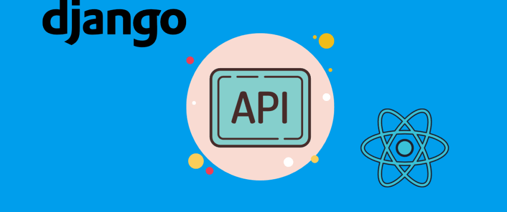 Cover image for Build a CRUD application using Django and React