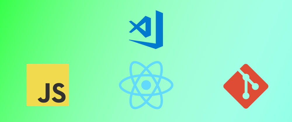 Cover Image for 💻 5 Useful VS Code extensions to help you with Javascript, React and Git