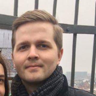 Gilli Sigurdsson profile picture