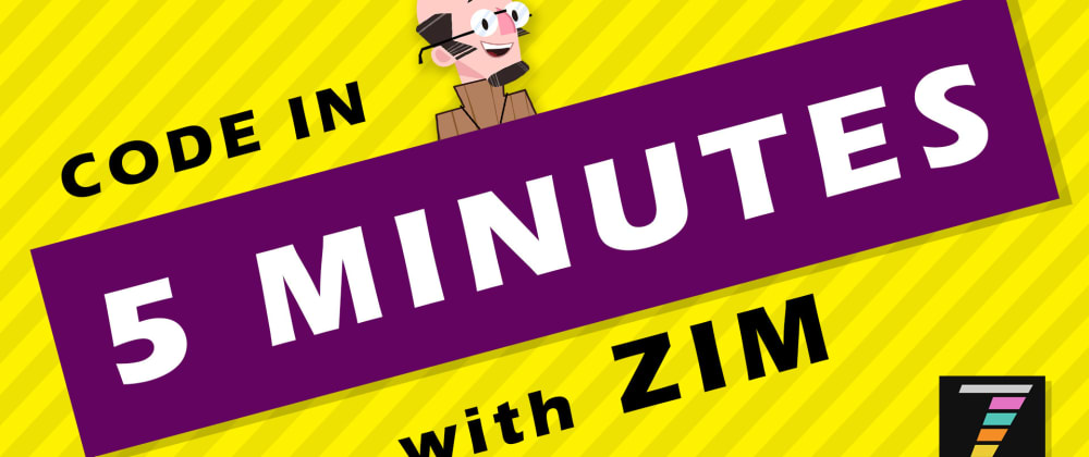 Cover image for Angry Birds - like Physics game in 15 minutes with ZIM!